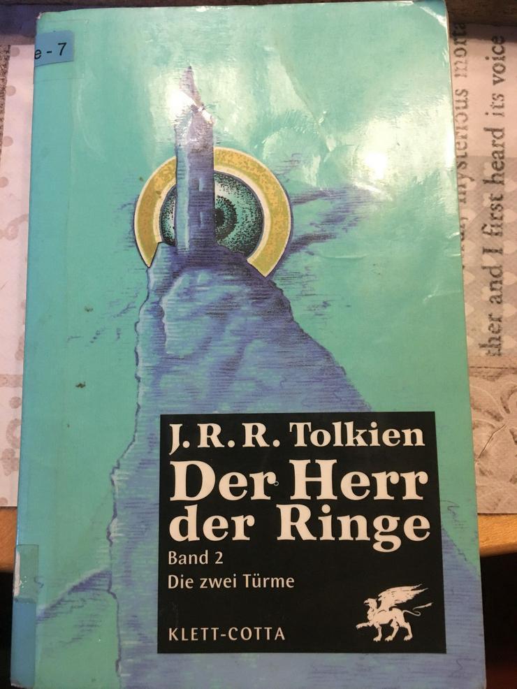 Der Herr der Ringe Die zwei Türme