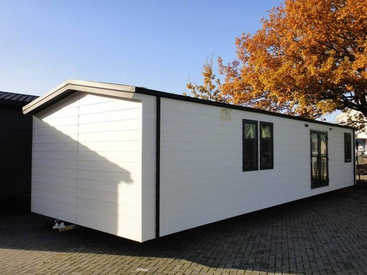 Mobilheim Stacaravan Nordhorn WINTERRABATT winterfest wohnwagen dauerwohnen dauerwohnung caravan camping