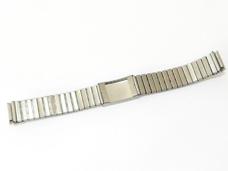 Bild 3: Armband, Armbänder, Flexband, Flexoband, Zugarmband, Silber fbg. Steg 20 mm TCM-01