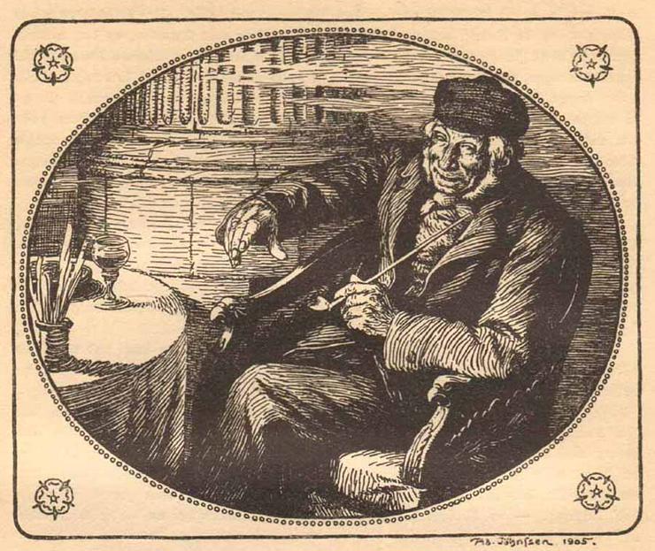 Bild 2: Buch von John Brinckman - Kasper-Ohm un ick