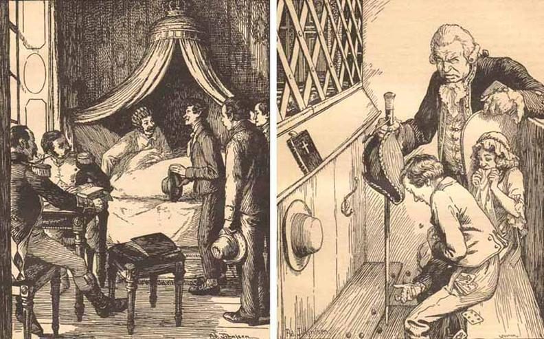 Bild 3: Buch von John Brinckman - Kasper-Ohm un ick