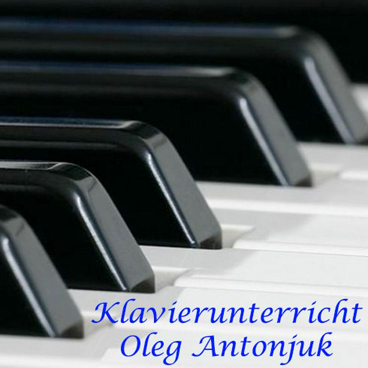 Klavierunterricht in Flensburg / Harrislee