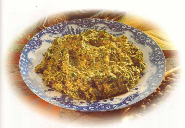 Bild 5: Kochbuch von Dr. Karin Pirc & Wilhelm Kempe - Kochen nach Ayurveda - 2001