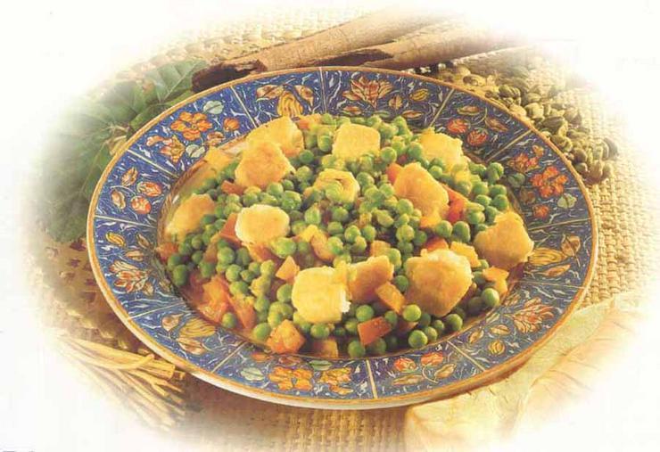 Bild 6: Kochbuch von Dr. Karin Pirc & Wilhelm Kempe - Kochen nach Ayurveda - 2001