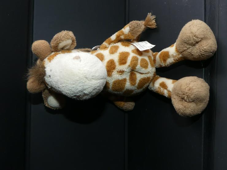 Giraffe Schlüsselanhänger (auch zu verschicken)