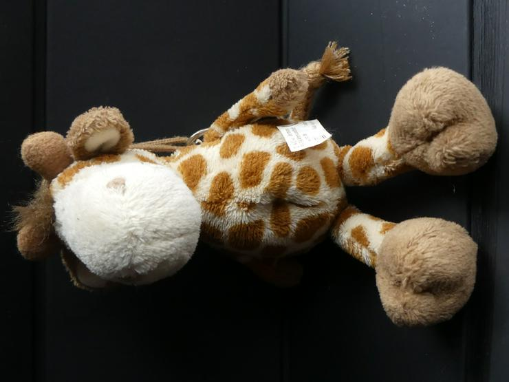 Bild 5: Giraffe Schlüsselanhänger (auch zu verschicken)