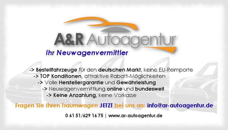 A&R Autoagentur - Ihr Neuwagenvermittler - Auto & Motorrad - Bild 1