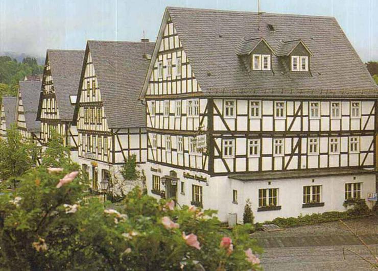 Bild 2: Unbekanntes Deutschland - 2000 Entdeckungen entlang der schönsten Nebenstraßen