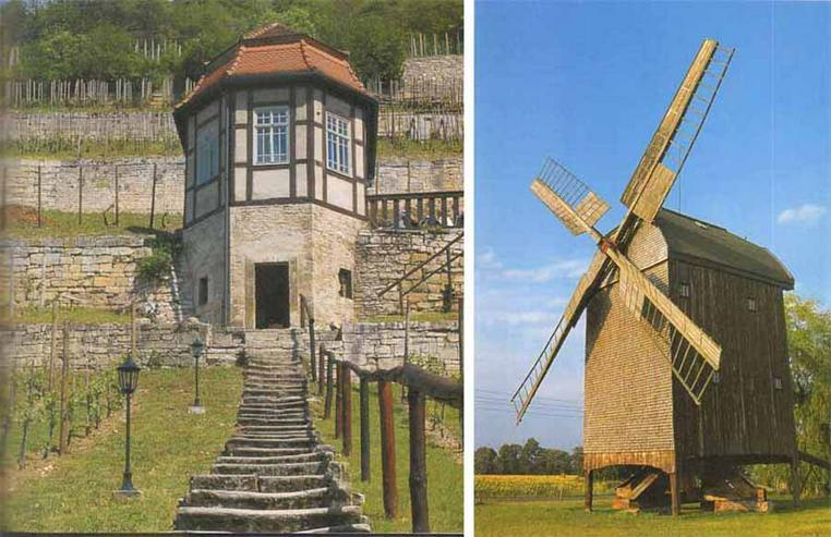 Bild 3: Unbekanntes Deutschland - 2000 Entdeckungen entlang der schönsten Nebenstraßen