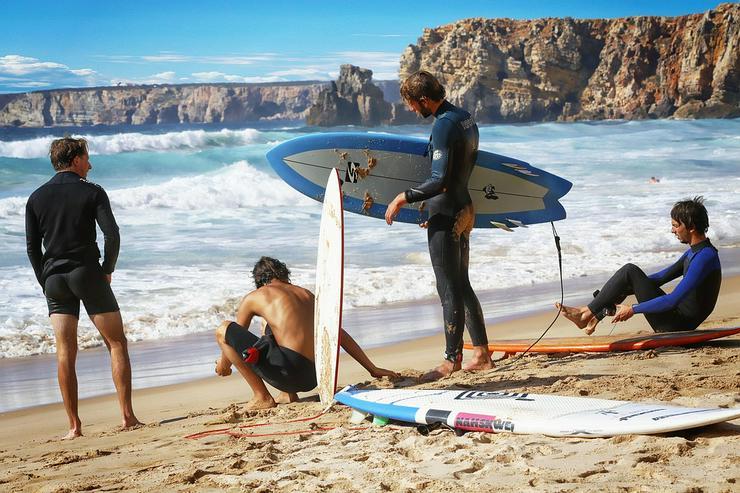 HAMBURGER aufgepasst !! Kundenberater (m/w/d) im sonnigen Portugal !!  - Call Center & Kundenbetreuung - Bild 1