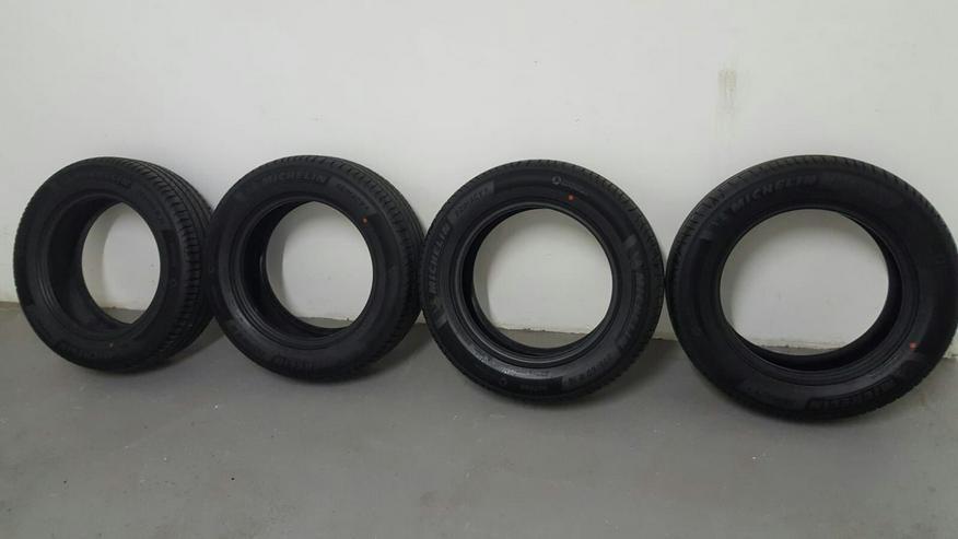 4 x Sommerreifen Michelin Primacy 4 S1 205/60 R16 92V NEU!!