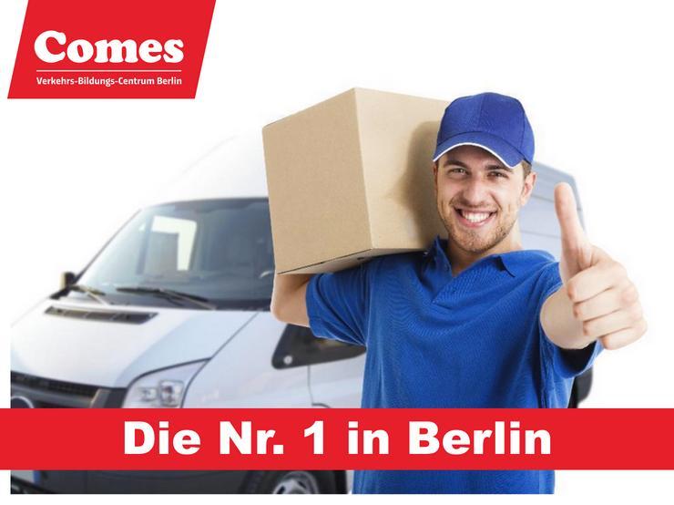 PKW Führerschein für den JOB bei DHL! Info am 20.02.2019
