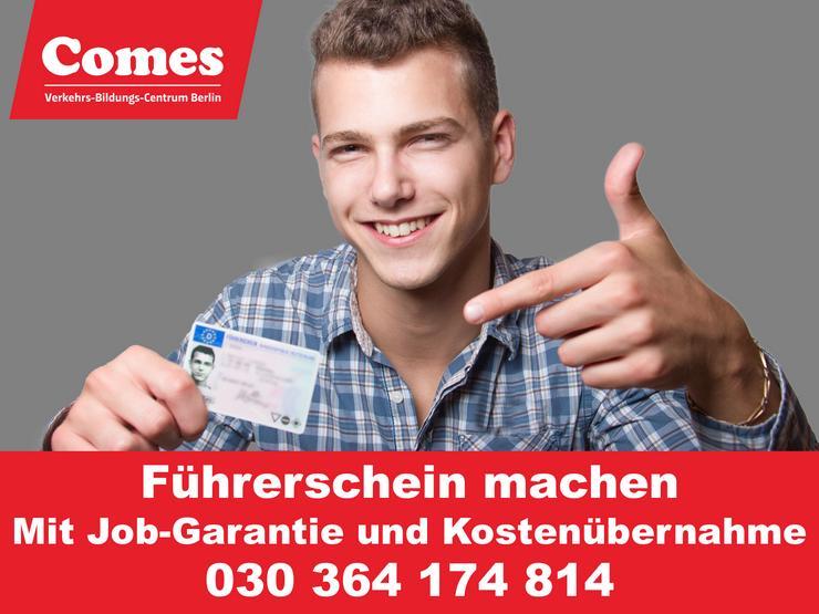PKW Führerschein für den JOB bei DHL! Info am 29.05.2019 11.00 Uhr - Kuriere & Zusteller - Bild 1