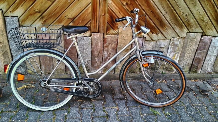 Damenrad 26 zoll ,Rahmenhöhe 52cm.