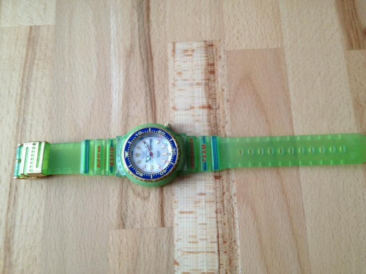 Armbanduhr Stendardo