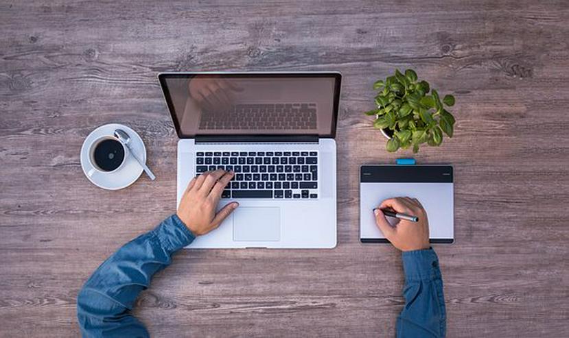 Digitalisierung im HOME OFFICE