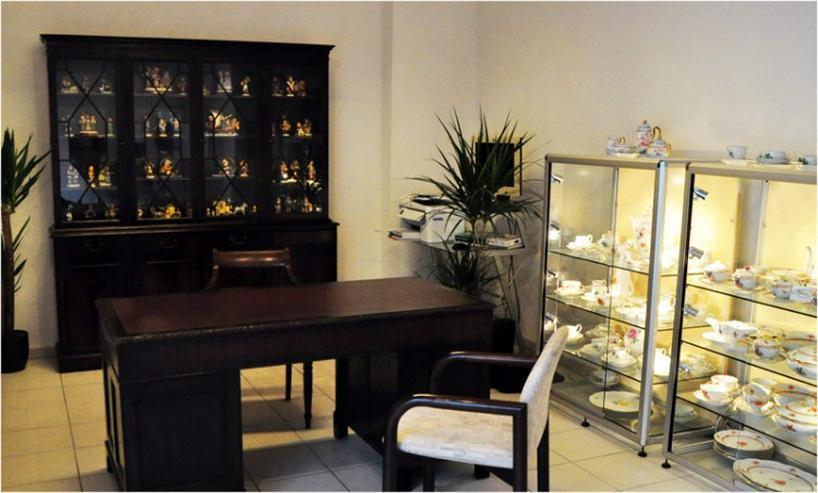 Ankauf von Royal Copenhagen kaufe Musselmalet Flora Danica Porzellan verkaufen