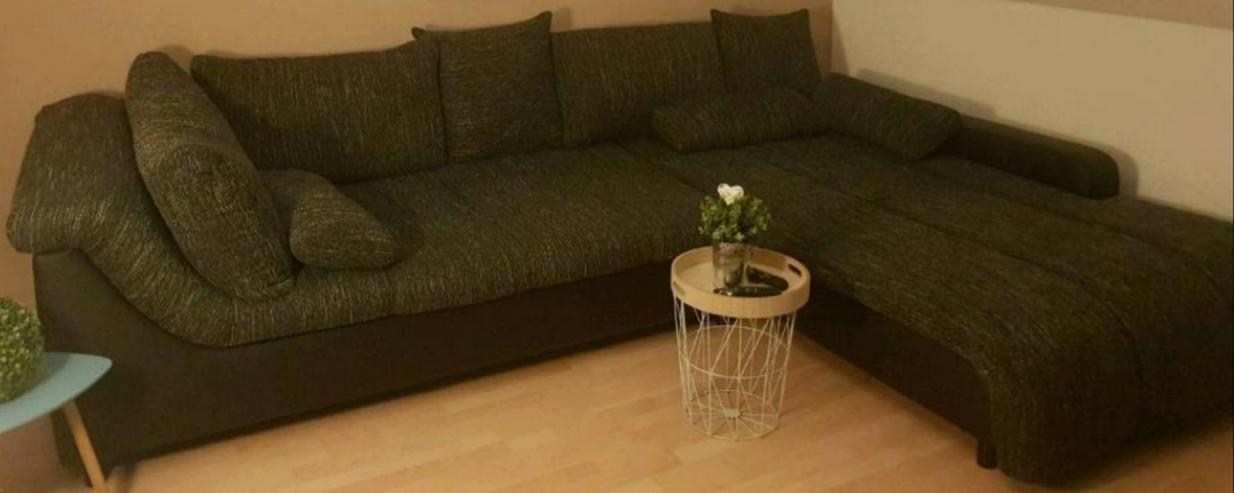 Wohnlandschaft XL, Sofa, Couch