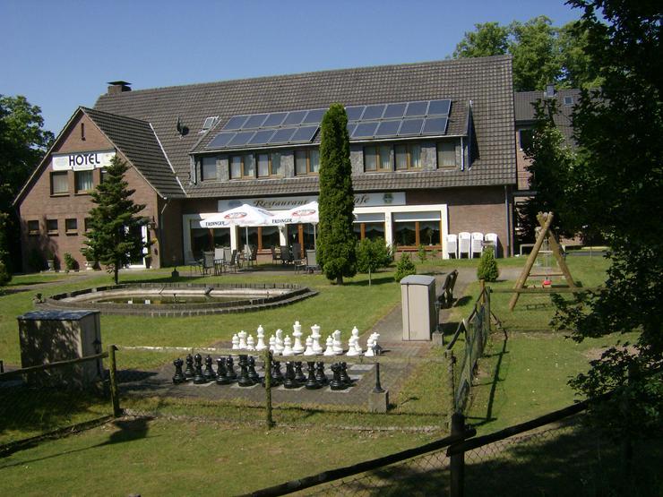 Landhotel in Ruhrgebietsnähe von privat zu verkaufen