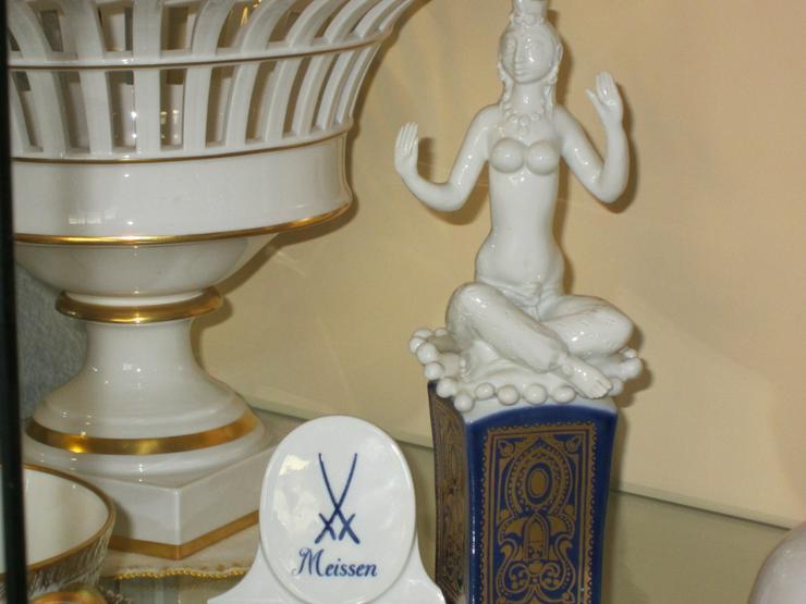 Meissen Figuren Ankauf kaufe Meissen Porzellan Figuren Sammlungen verkaufen
