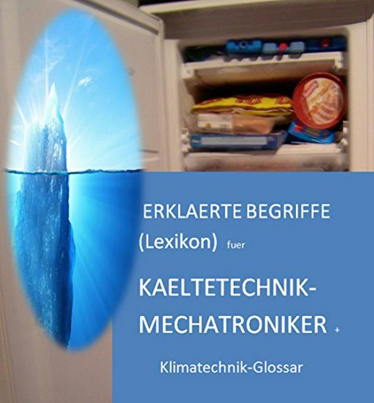 Rezension zu ebook: Kaelteanlagenbau-Wortschatz verstehen