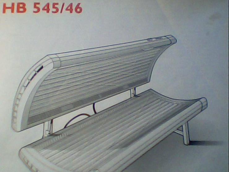 Heimsolarium  Philipps - Klimageräte & Ventilatoren - Bild 1