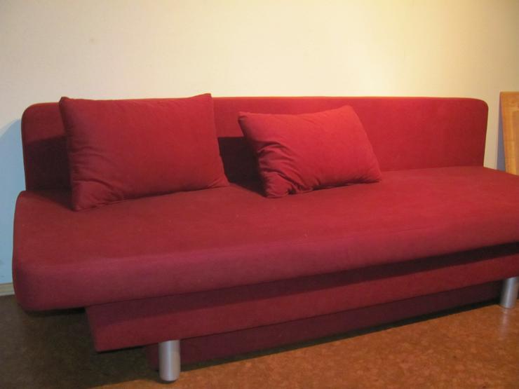 Sofa  umwandelbar