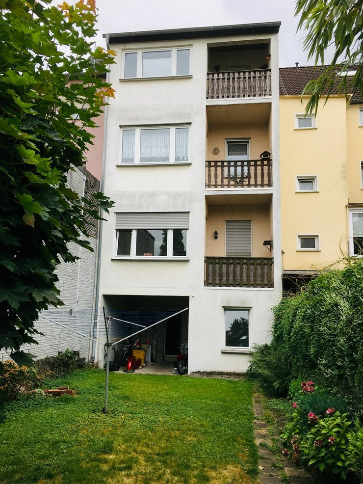 Mehrfamilienhaus mit 3 Wohnungen und Garten - in zentraler Lage von Bonn-Mehlem