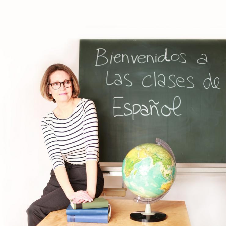 Spanisch für Anfänger ohne Vorkenntnisse A.1.1