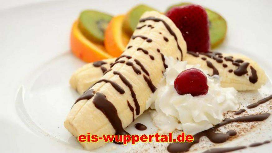 Bild 9: Eis vom Eismann Angelo Eiswagen Eismobil * Wuppertal Solingen Remscheid Umgebung Eiswagen mieten