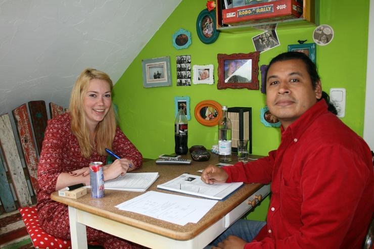 Bild 3: Spanisch lernen