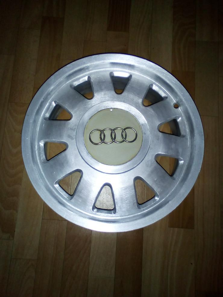 Alufelgen Audi A4 B5