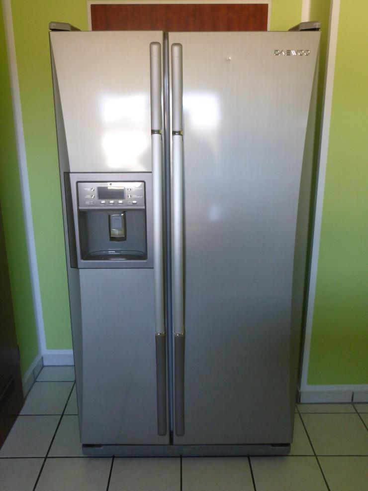 Amerikanischer Side-by-Side Kühlschrank Kühl-/Gefrierkombination