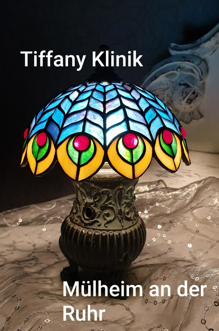 Tiffany Lampen Reparatur Nrw Wesel