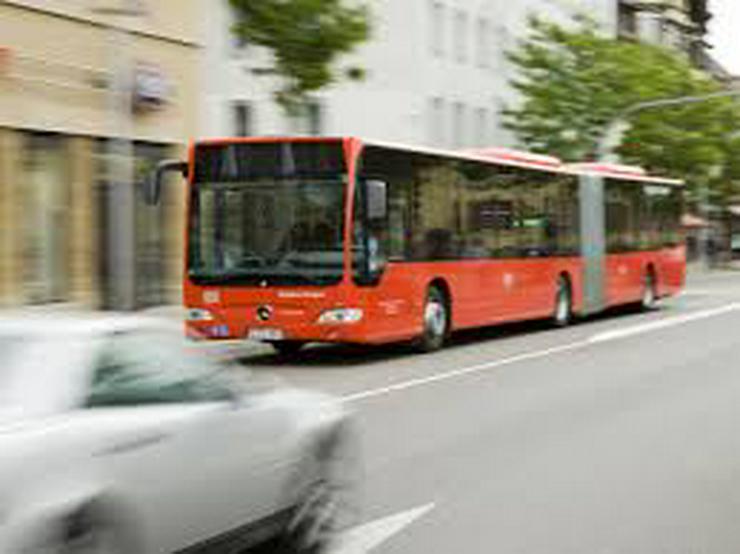 Interviewer(m/w/d)für Busse in Bielefeld und Umgebung gesucht