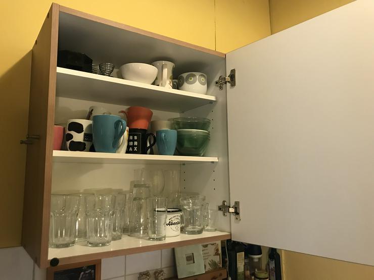 Küchen-Hängeschrank zu verschenken
