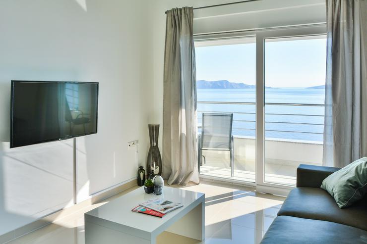 Ferienwohnung, Apartment, Ferienhaus in Senj, Kvarner Bucht, Kroatien, 7 Einheiten, 4 Sterne, Top-Ausstattung, Bj. 2017, NEU