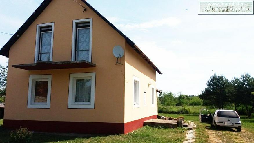 Haus Ungarn Balatonregion Grdst.3.600m² Nr. 20,119
