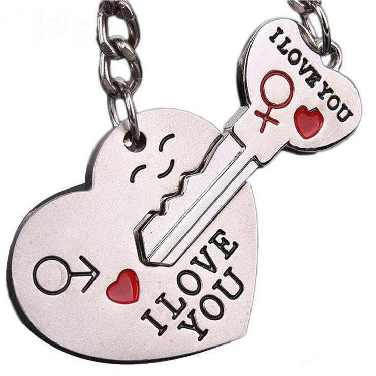 Schlüsselanhänger für Paare/Verliebte *NEU*
