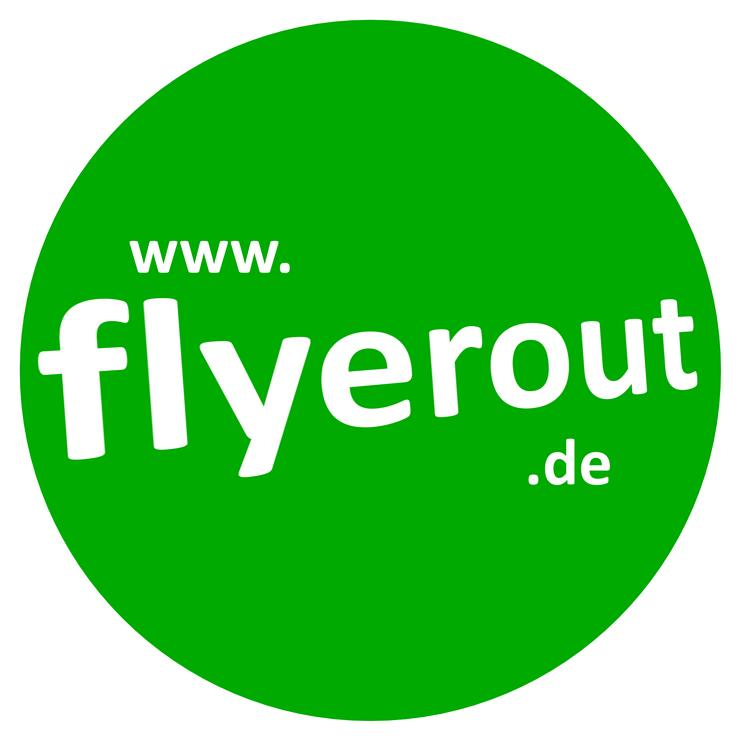 Flyerauslegen in Stuttgart - Die Flyerauslage