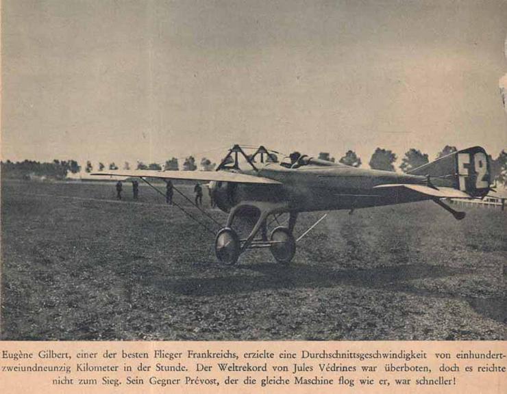 Bild 6: Buch von Adalbert Norden - Weltrekord Weltrekord - 1940