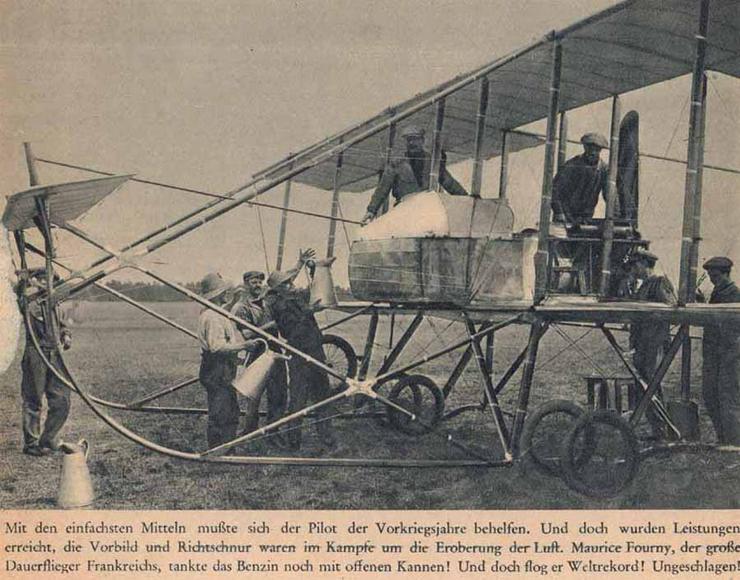 Bild 3: Buch von Adalbert Norden - Weltrekord Weltrekord - 1940