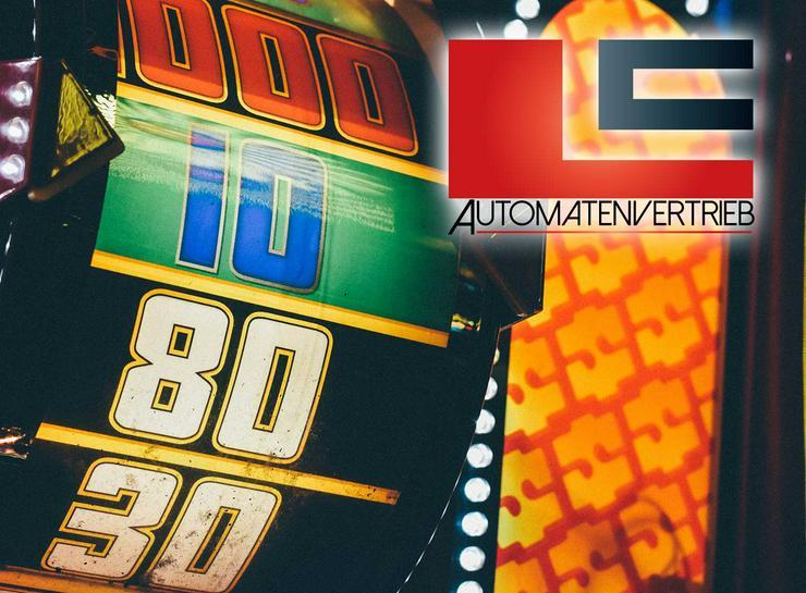 Spielautomaten Aufsteller in Ihrer Nähe - Offenbach - Frankfurt - Party, Events & Messen - Bild 1