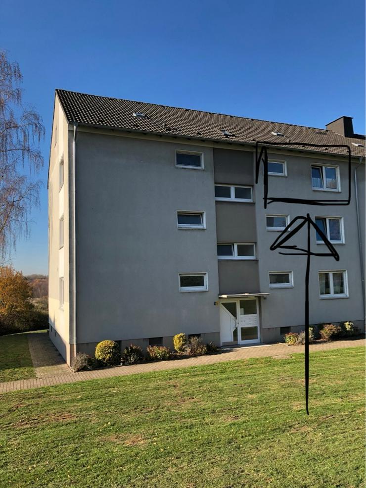 Kleine aber feine Wohnung zu verkaufen in Dortmund