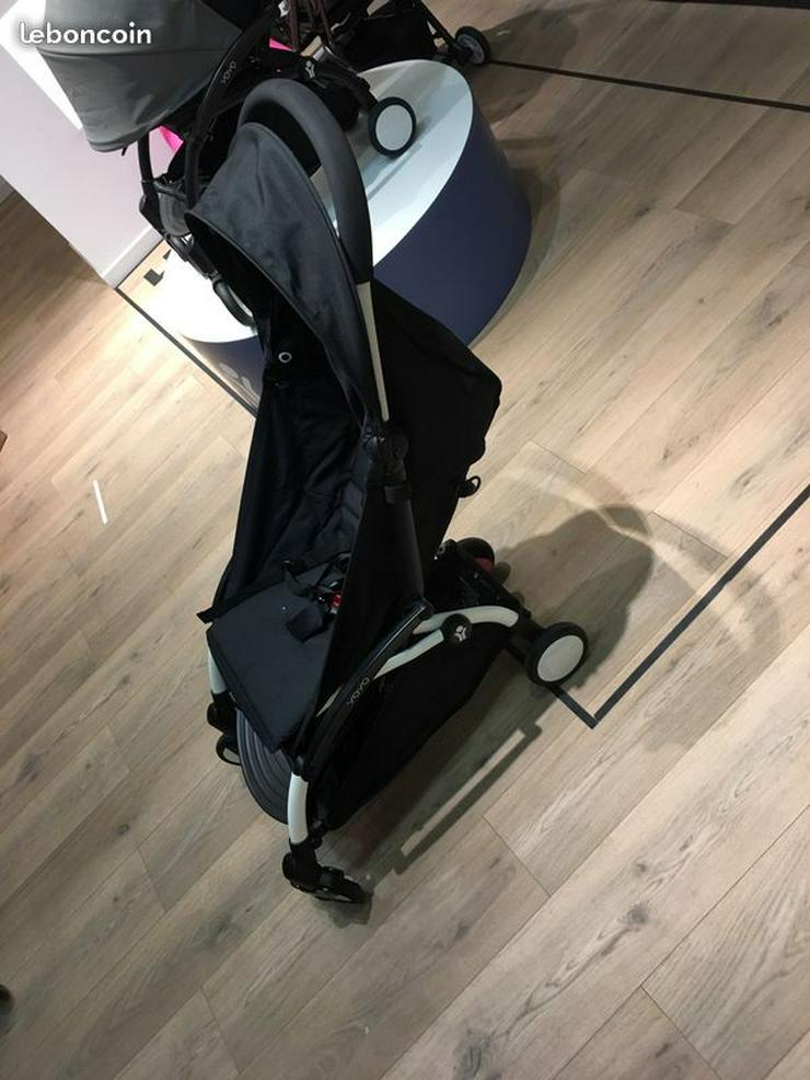 Kinderwagen yoyo babyzen 0+ 6+ Messe