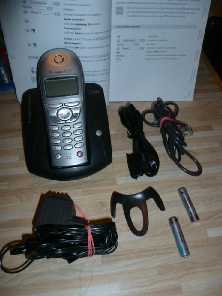 Sinus 721 Komfort ISDN