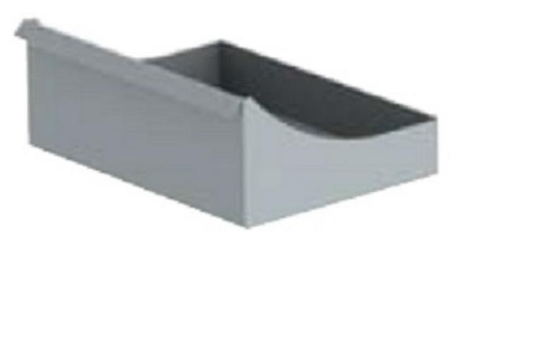 Aschenlade für Holzvergaser Kessel Solarbayer HVS 16 25 40 60 80