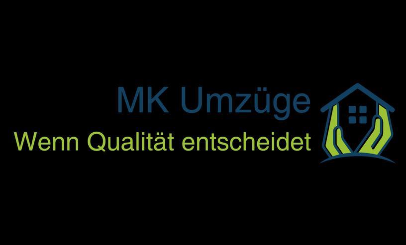 UMZUG / TRANSPORT/ MONTAGE mit MK Umzüge