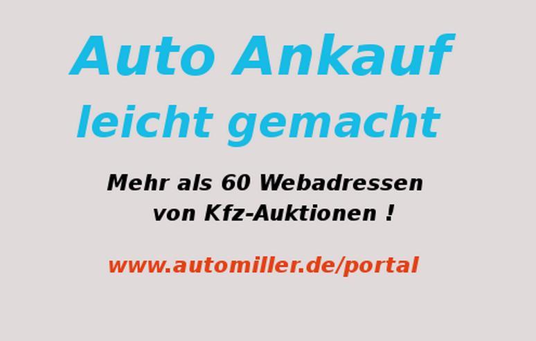 KFZ-Auktionen für Autohändler