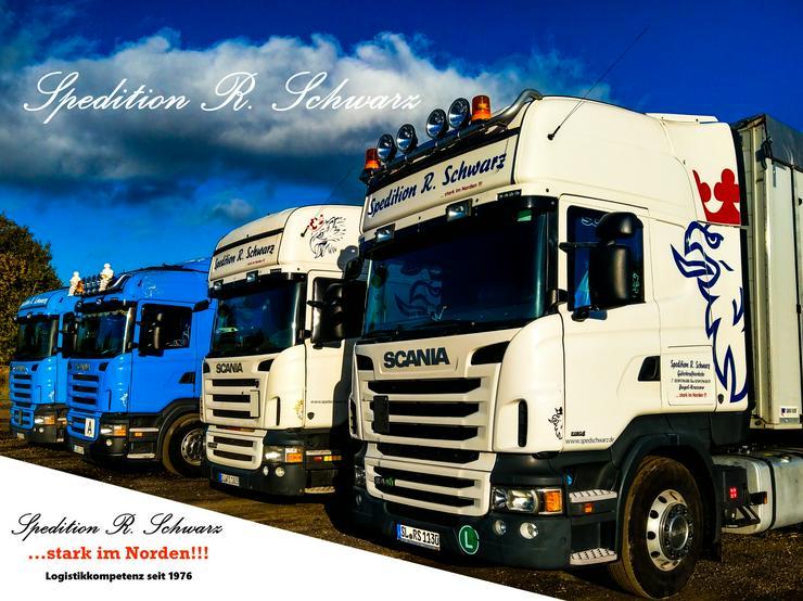 Wir suchen Verstärkung für unser Kraftfahrer-Team im Raum Wismar / Nordwestmecklenburg.